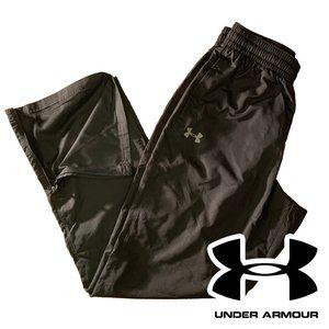 Under Armour Men's Woven Workout Training Pants M